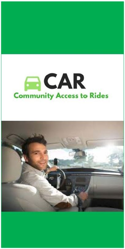 Community Access To Rides